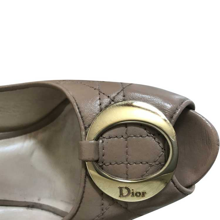 Christian Dior Shoes - image 5