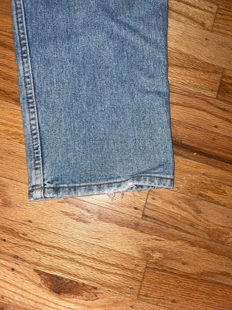 Levi's × Made In Usa × Vintage Made In The USA Vi… - image 5