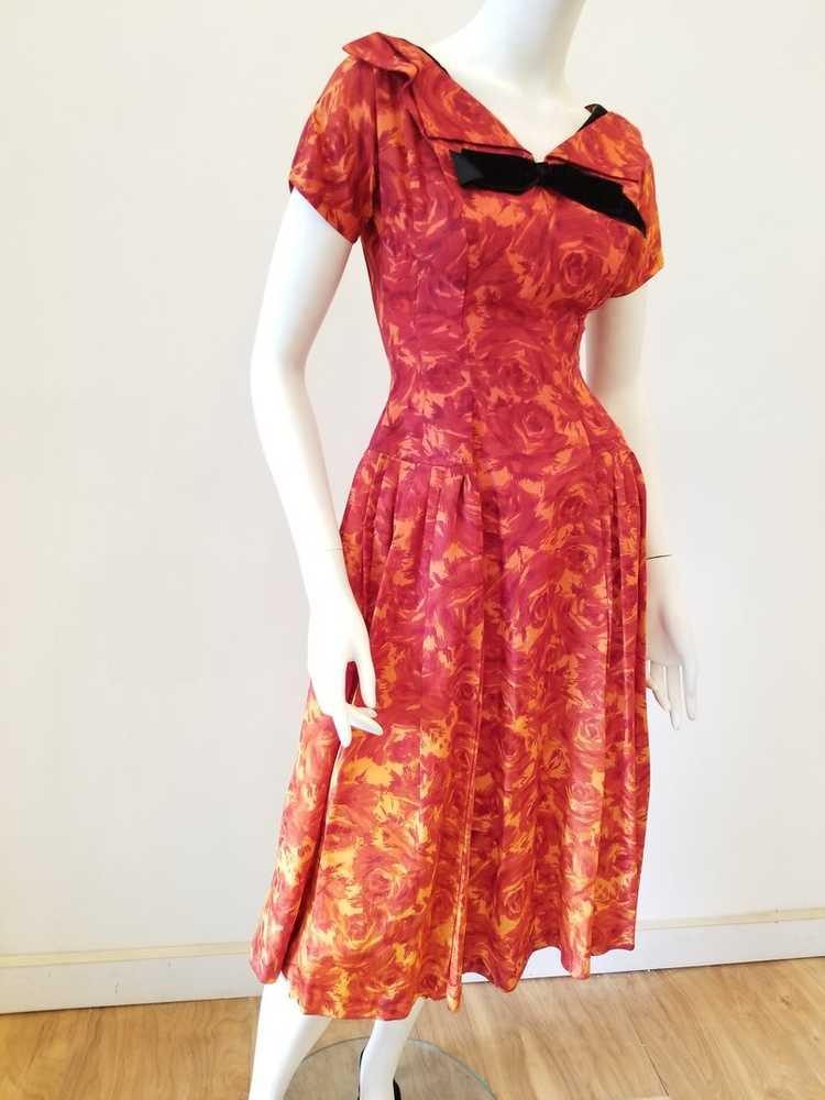 Natlynn Junior dress - image 3
