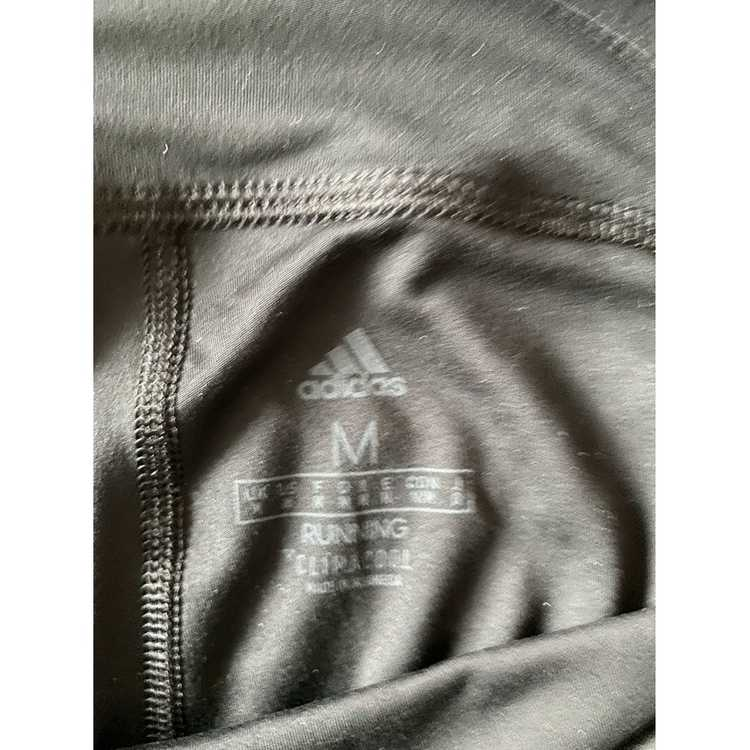 Adidas Black Trousers for Women 38 FR - image 3