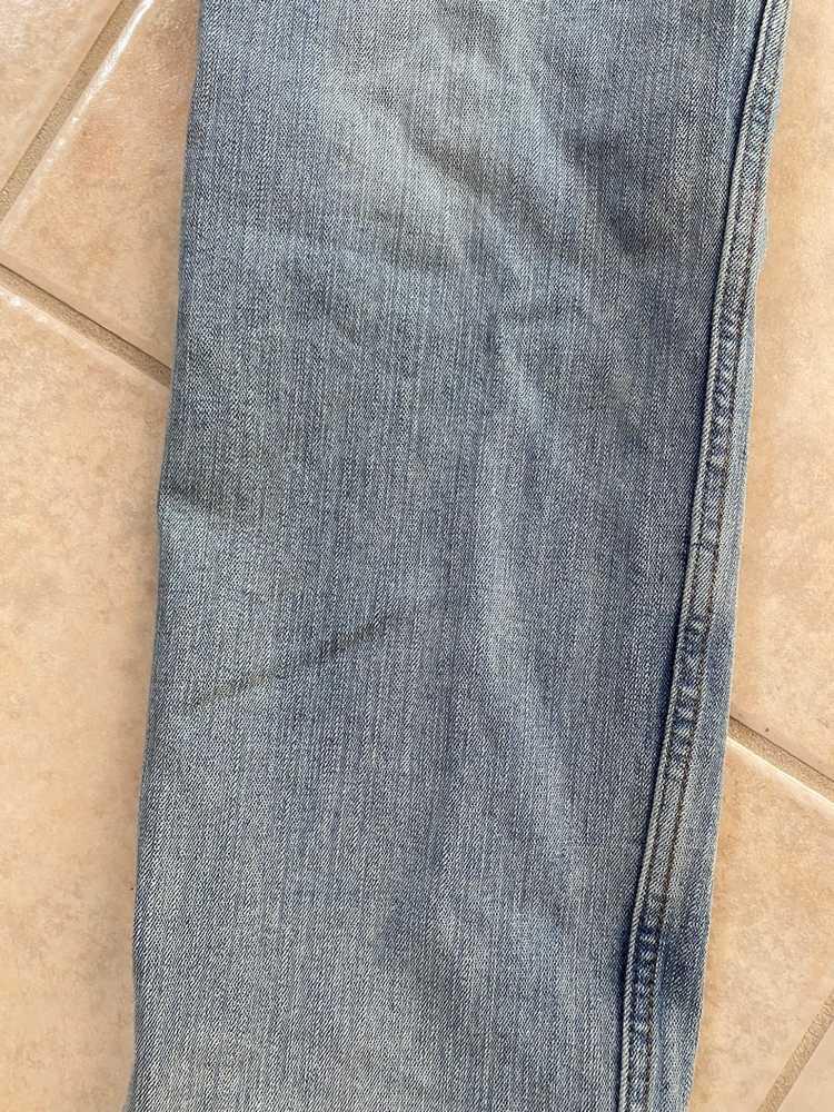 Wrangler Wrangler denim jeans - image 8