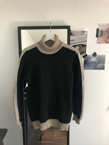 Prada Prada wool polo sweater 90's - image 1