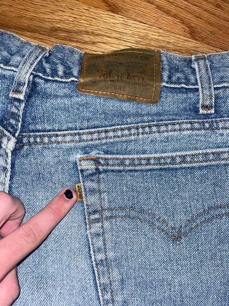 Levi's × Made In Usa × Vintage Made In The USA Vi… - image 3