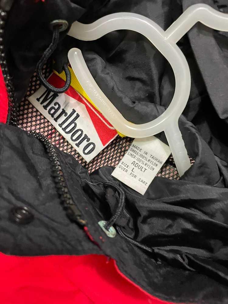 Marlboro Marlboro Adventure Team Jacket - image 3