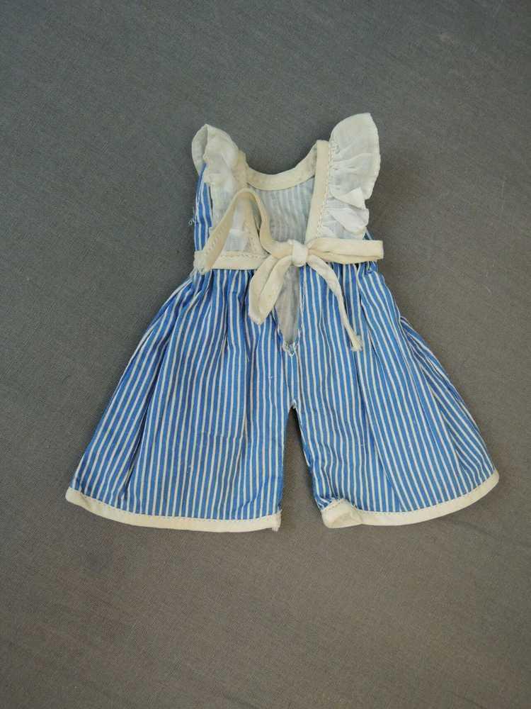 Vintage Doll Beach Pajamas & Purse and Romper, 19… - image 7