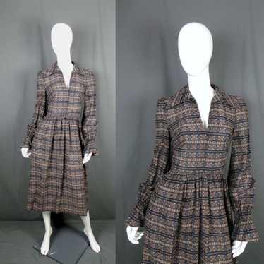 Fantastic 1970\u2019s Wallis Dress