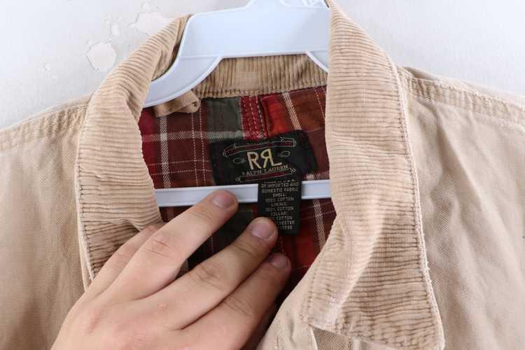 Ralph Lauren × Vintage Vintage Ralph Lauren Doubl… - image 8