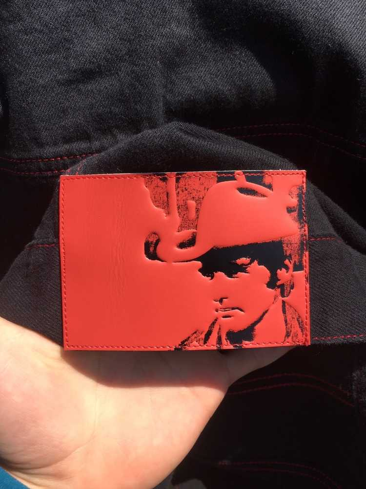 Andy Warhol × Calvin Klein 205W39NYC × Raf Simons… - image 8