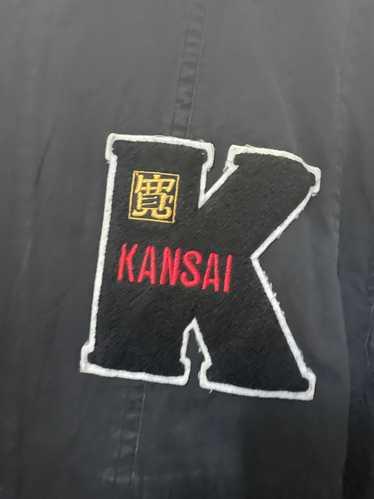 Kansai Yamamoto Kansai Yamamoto Patch Jacket