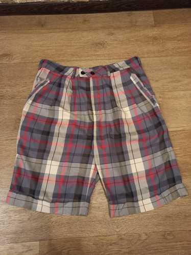 Henrik Vibskov Henrik Vibskov cotton shorts