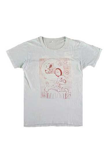Vintage 70's Grateful Dead Fan Art Crumb T-Shirt