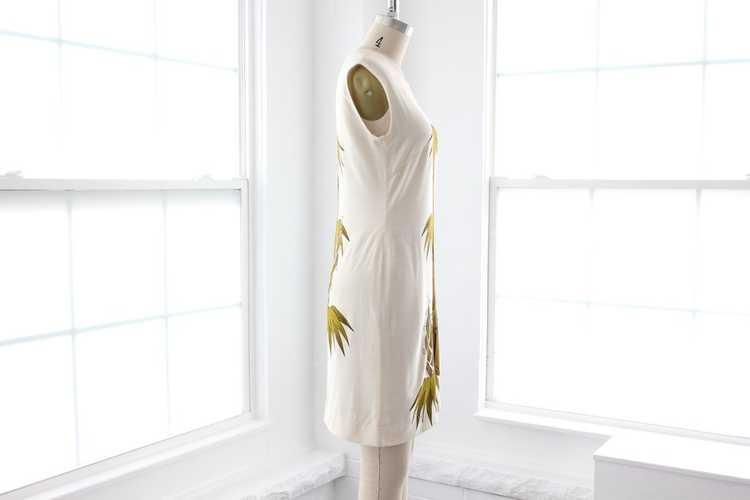 70s Shaheen Shift Dress - image 4