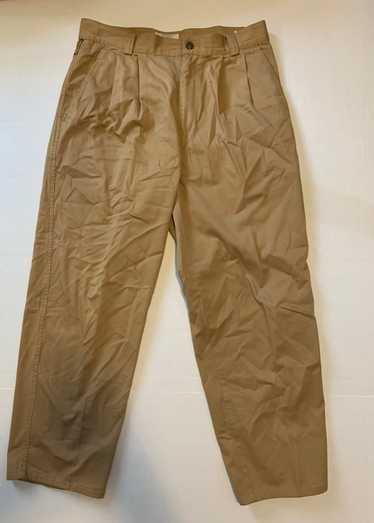 Armani Armani khaki Chino pants - image 1