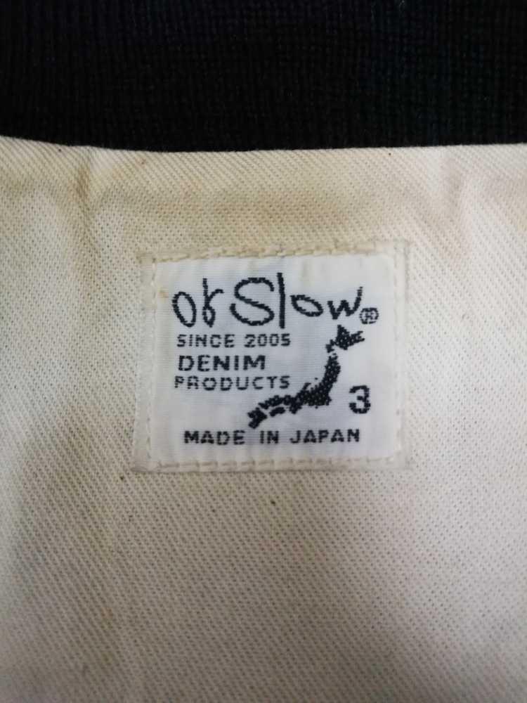 Orslow Orslow 71 Wool Jacket - image 5