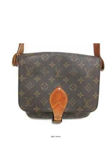 Louis Vuitton Louis Vuitton Crossbody Shoulder Bag