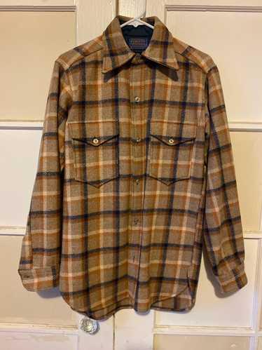 Pendleton Vintage Pendleton wool jacket