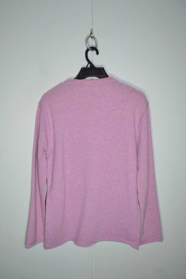 Iceberg × Vintage Iceberg Vintage Sweater Purple … - image 3
