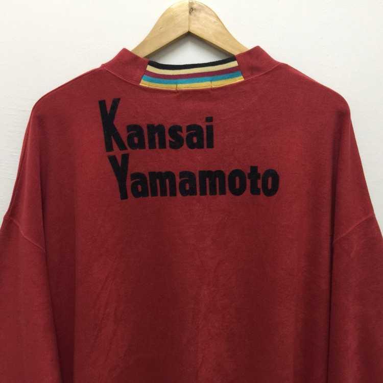 Kansai Yamamoto × Number (N)ine × Undercover RARE… - image 6