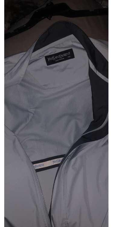 Vintage × Ysl Pour Homme Ysl Vintage Jacket