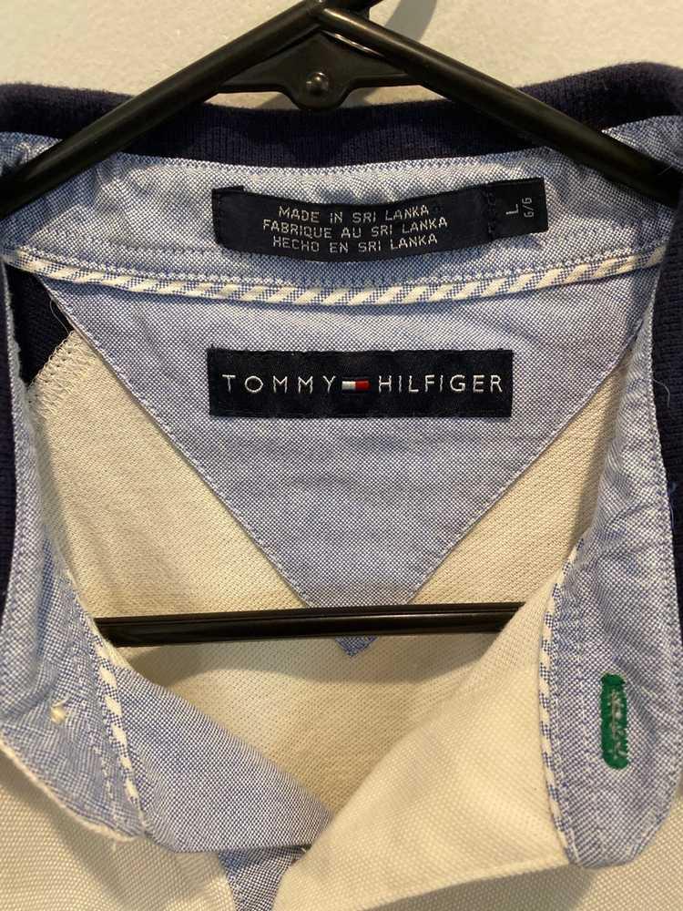 Streetwear × Tommy Hilfiger × Vintage Vintage Y2K… - image 3