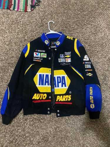 NASCAR NAPA NASCAR JACKET