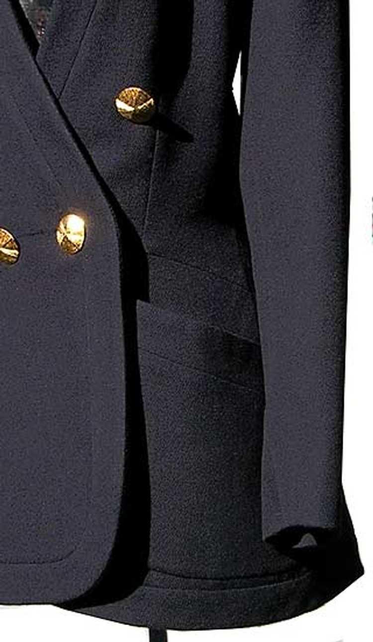 YSL Rive Gauche jacket - image 4