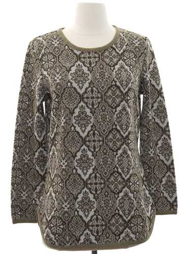 1970's Catalina Womens Sweater