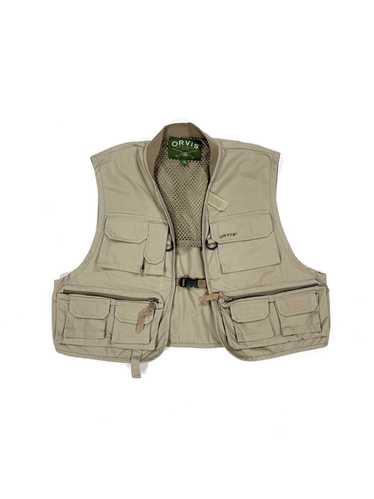 Orvis × Vintage Vintage Orvis Fishing Vest