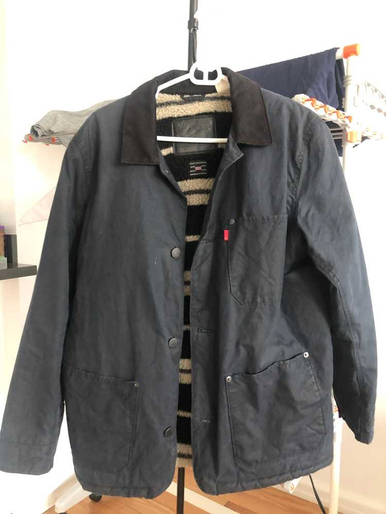 Levi's Vintage Clothing Levi's Vintage Wax Jacket - image 1