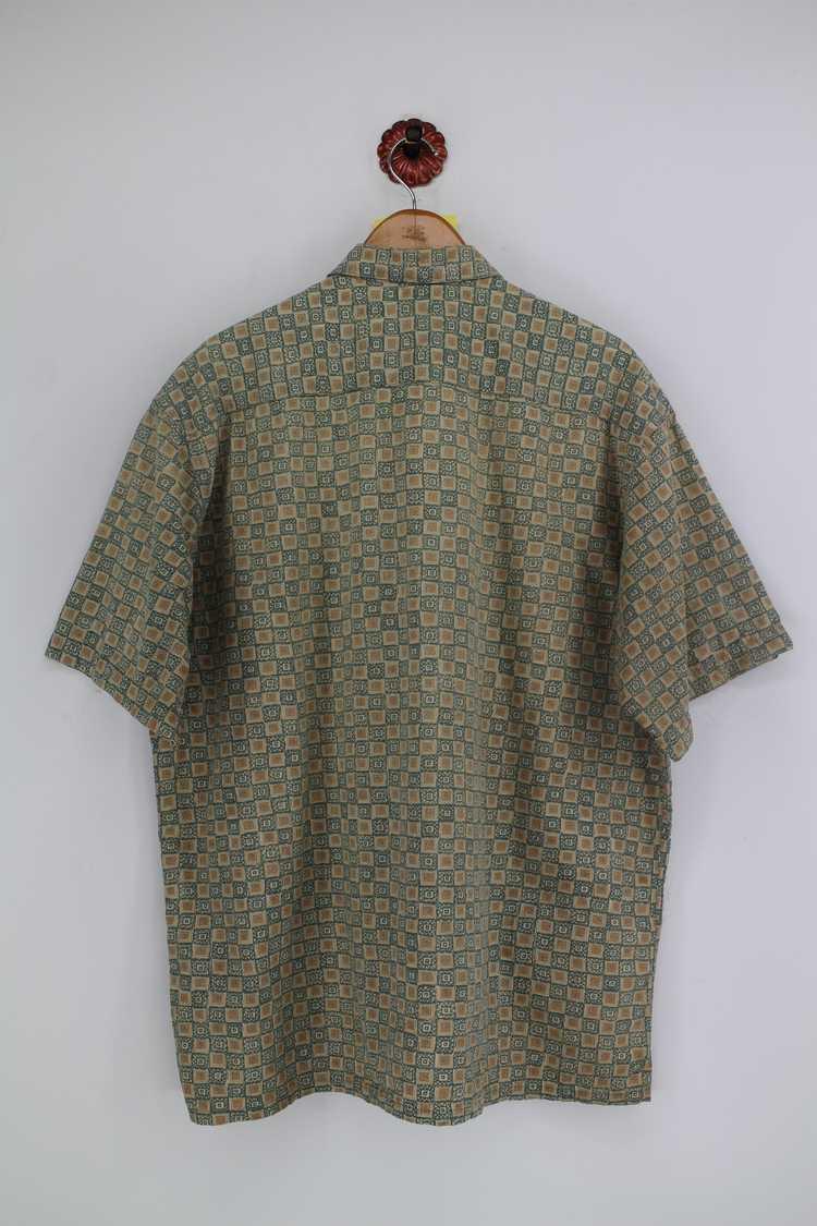 Campia Moda × Hawaiian Shirt HAWAIIAN Campia Moda… - image 4