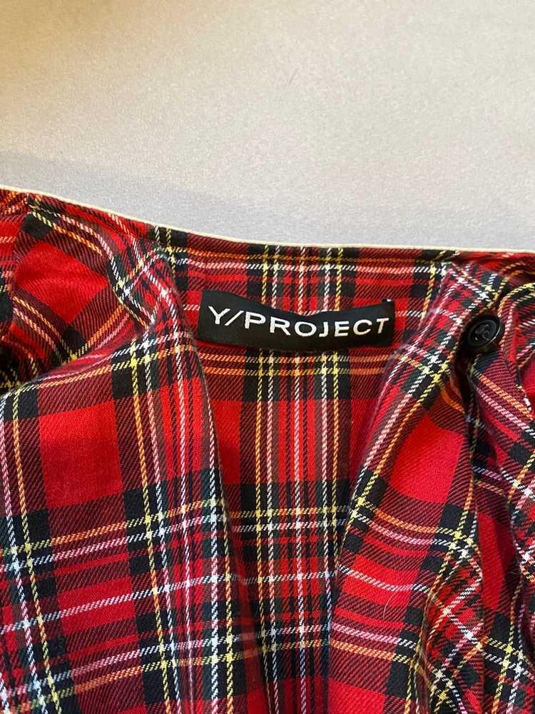 Y/Project Runway Y/Project Double Jacket - image 6