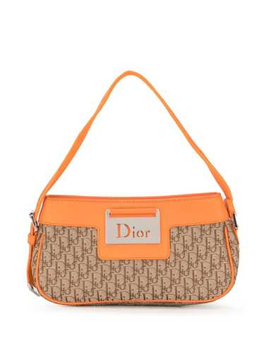 Christian Dior pre-owned Street Chic Trotter shoul